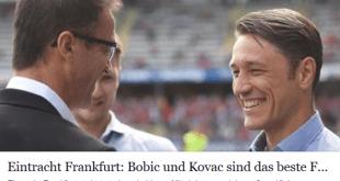 Naslovna slika s Bobićem i Kovačem / Screenshot Welt.de