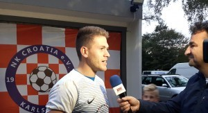 Croatia Karlsruhe sa PTV