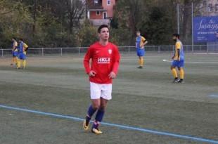 Croatia - Roedelheim 1-0 (9)