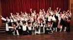 Radost glumaca nakon veličanstvene predstave Ero s onoga svita / Foto: Fenix Magazin