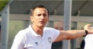 Marko Mutapcic, trener Croatije iz Reutlingena / Foto:Fenix Magazin