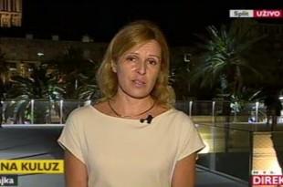 Nina Kuluz / Foto:Screenshot