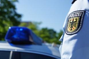 Savezna policija nedavno je kontrolirala putnike/Foto: Polizei/Ilustracija