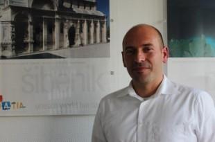 Romeo Draghicchio, direkor predstavništva HTZ u Frankfurtu / Foto: Fenix Magazin