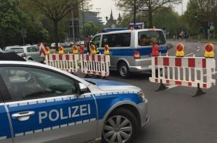 Foto: Facebook/ Polizei NRW Köln