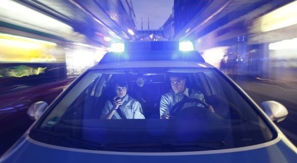 Foto Polizei/Ilustracija