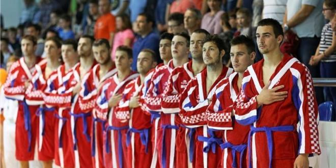 Vaterpolo reprezentacija Hrvatske /Arhivska snimka -  Foto: Hina