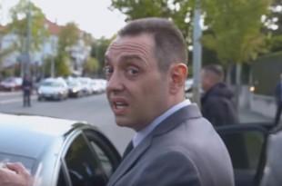 Srbijanski ministar poručio Hrvatima: Nemojte se radovati Oluji, nećete je ponoviti / Foto:Screenshot