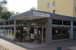 Kroatische Feinkost in Karlsruhe / Foto: Fenix Magazin