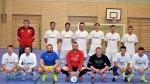 Futsal momcad Croatije München / Foto:Fenix Magazin -F.Ereiz