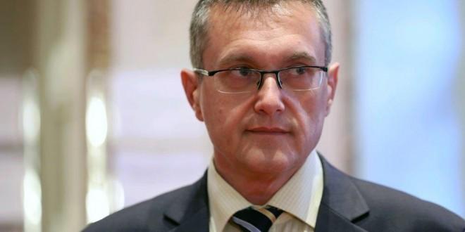 Saborski zastupnik stranke GLAS Goran Beus Richemberg / Foto:Hina