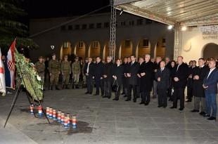 Obilježena 26. obljetnica HZ Herceg Bosna  / Foto: Pogled.ba