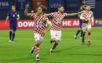 8. Hrvatska - Grcka 4-1 (15)