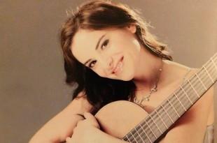 Ana Vidović, hrvatska kraljica gitare - Kopie