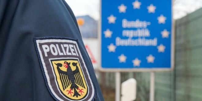 Foto Polizei