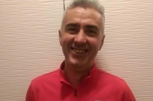 Hrvatski trener u FSV Bergen Darko Krolo / Foto: fenix Magazina