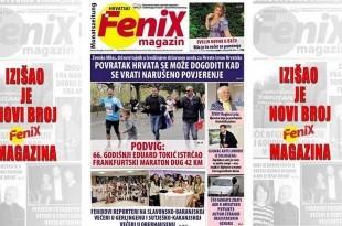 Fenix naslovna