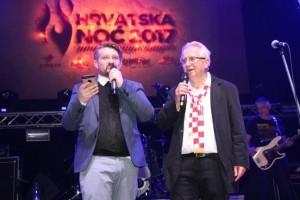 Dalibor Petko i fra Marinko Vukman