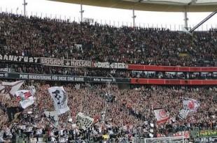 Navijaci Eintrachta