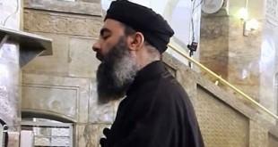 Nepoznata sudbina vođe ISIL-a /Foto:Feha