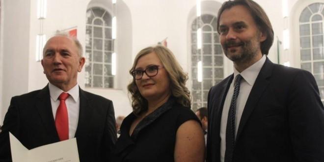 Stipe Puđa, Ljiljana Šiletić, Dražen Klarić