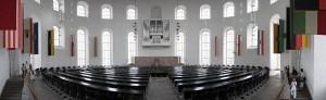 Frankfurter Paulskirche_panorama