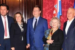 Ministar Pavic