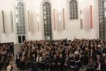 Nagrade grada Frankfurta dodijeljene su u povijesnoj Frankfurter Paulskirche  pred 500 uzvanika / Foto: Fenix Magazin
