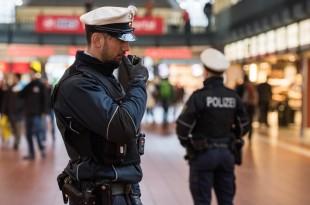 Policija je zatekla 39-godišnjeg Hrvata. Foto: Policija/ilustracija