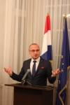 Hrvatski veleposlanik u Berlinu dr. Gordan Grlić Radman / Foto:Fenix Magazin