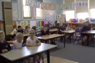 djeca u skoli