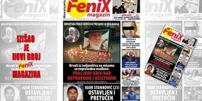 fenix magazin