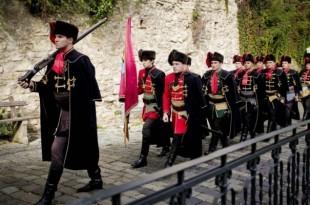 Kravata pukovnija