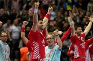 Izbornik Lino Červar odabrao igrače za Mediteranske igre / Foto: Hina
