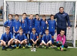 1. Skola nogometa Medjugorje