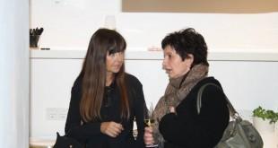 Andrea Nusser i Jela Šare