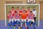 Pobjednička momčad Croatije Muenchen