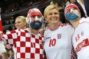 Hrvatska - Norveska  (1)