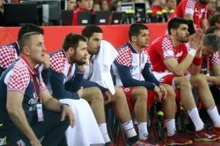 Tko će sve s klupa ulaziti u igru protiv Norveške? / Foto: Hina