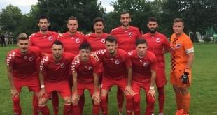 NK Croatia Reutlinken