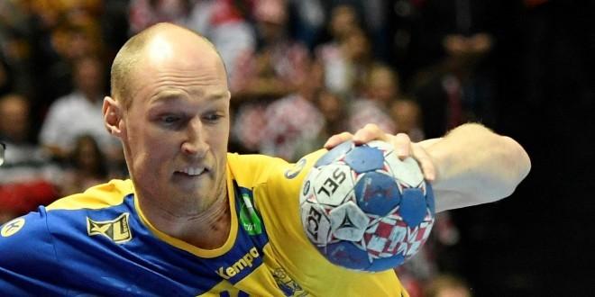 Švedska preko Danske u finale EP / Foto:  HINA