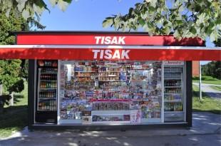 Tisak