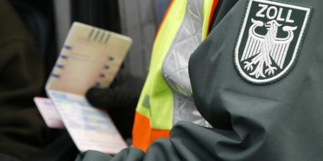pregledom dokumenata otkrivene su jasne značajke krivotvorenja/ Foto: Policija/ilustracija