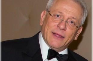Koordinator bala i predsjednik Udruge za organizaciju te balske svečanosti Petar Tyran