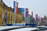 10.Srbijanski predsjednik Vucic doputovao u Zagreb