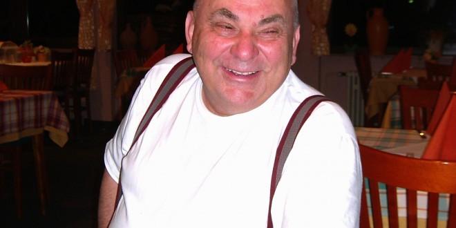 Boris Bozinovic