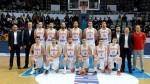 Hrvatska kosarkaska reprezentacija