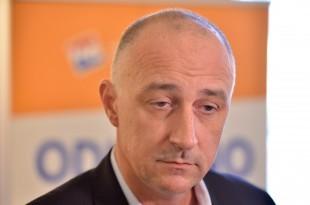 Ivan Vrdoljak, predsjednik HNS-a / Foto:Hina