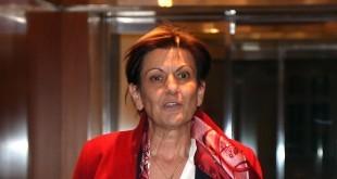 Ministrica Martina Dalić / Foto: Hina