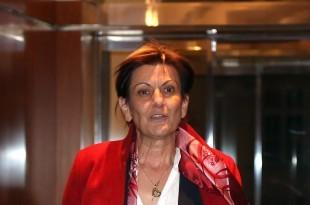 Martina Dalić / Foto: Hina